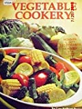 Vegetable Cookery, Marvin Scott Jarrett and Lou S. Pappas, 0895861933