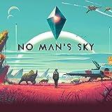 No Man's Sky - PS4 [Digital Code]
