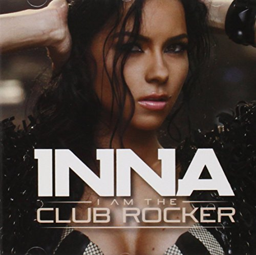 Inna - I Am The Club Rocker Int