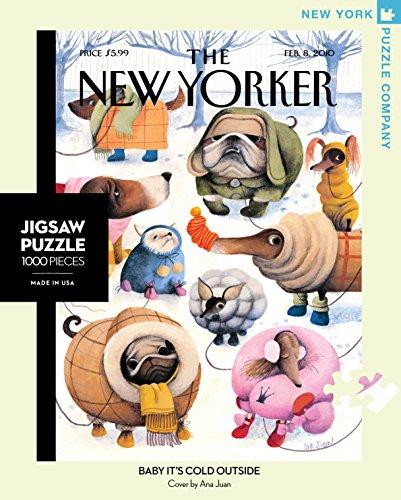 1000 piece puzzle new york - 8