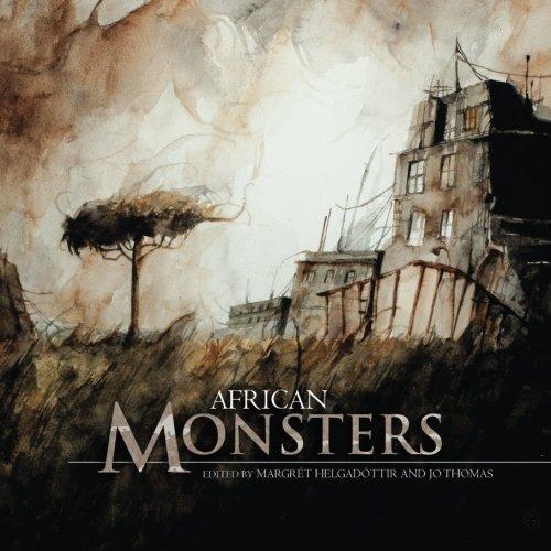 African Monsters (Fox Spirit Books of Monsters) (Volume 2)