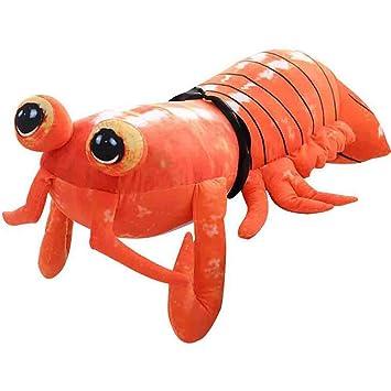Amazon Com Mantis Shrimp Plush Stuffed Animal Plush Toy Gifts 24