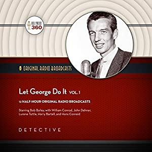 Let George Do It, Vol. 1 Radio/TV Program