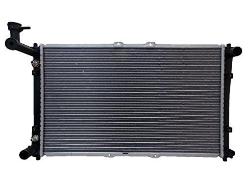 Kia Sedona Aftermarket (RADIATOR FOR KIA FITS SEDONA 3.5 V6 6CYL 2442)