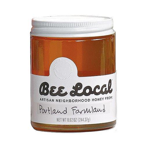 Bee Local Portland Farmland Honey
