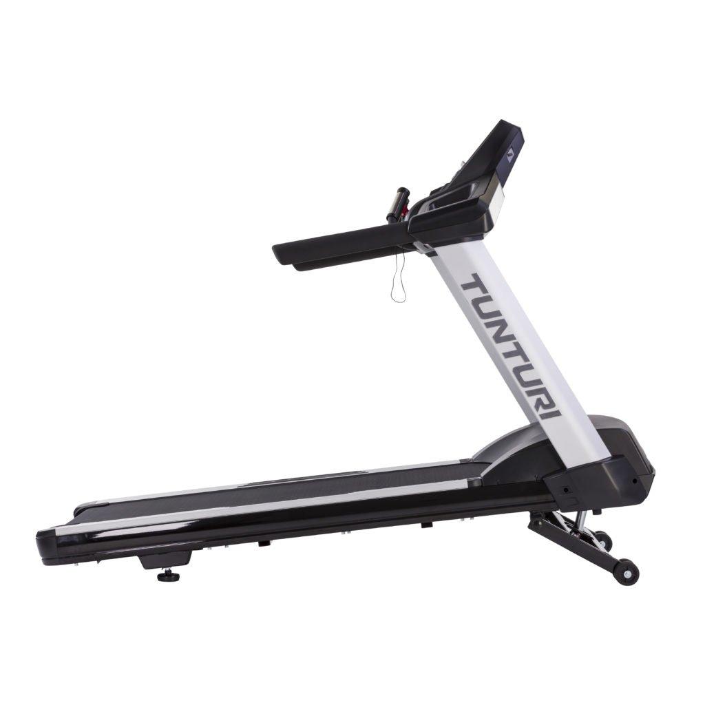 Tunturi - Cinta de Correr Platinum Pro Treadmill 5hp con envío ...