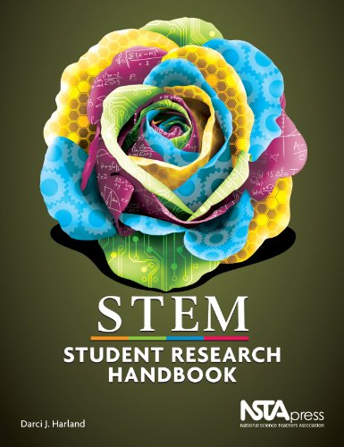 STEM Student Research Handbook - PB297X