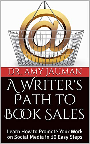 Amy  Jauman, Ed.D. Publication