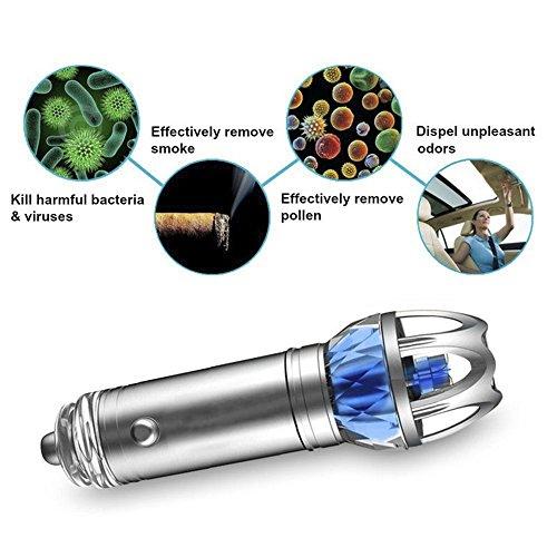 Purifier Oxygen Bar - 1