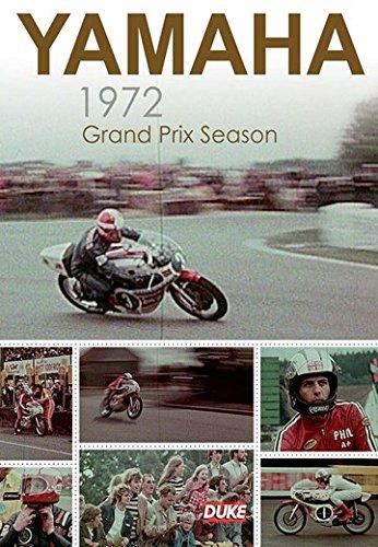 Photo Yamaha`s 1972 Grand Prix Season