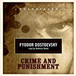 Crime and Punishment | Fyodor Dostoevsky,Constance Garnett (translator)
