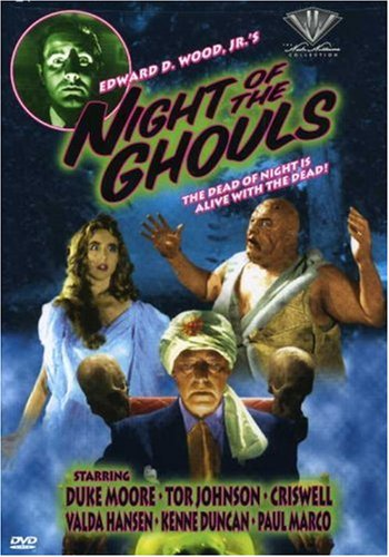 - Night of the Ghouls