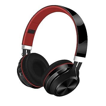 Ruido Activo Cancelación Bluetooth Auricular Inalámbrico Auricular Orejeras Inalámbrico Plegable Y Con Cable Con Cómodos Almohadillas