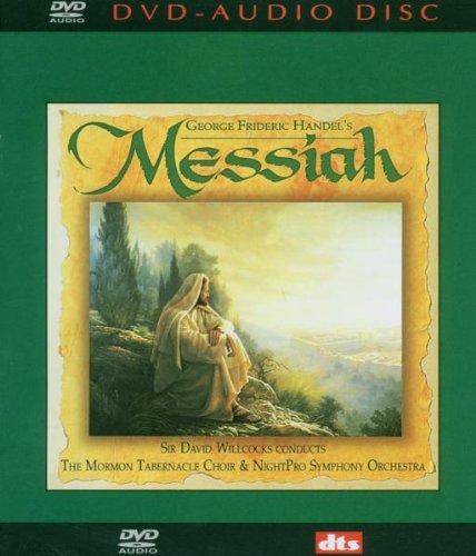 Handel's Messiah                                                                                                                                                                                                                                                    <span class=