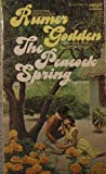 The Peacock Spring, Rumer Godden, 0449231054