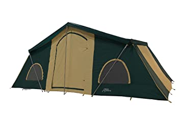 Trek Tents 249 3-Room Cabin Tent 10 x 20-Feet Purple  sc 1 st  Amazon.com & Amazon.com : Trek Tents 249 3-Room Cabin Tent 10 x 20-Feet ...