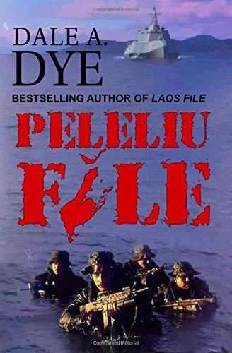 Peleliu File (The Shake Davis Series) PDF