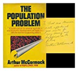 The Population Problem, Arthur McCormack, 0690648928