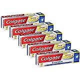 Colgate - Total Blancheur Dentifrice - 75 ml - Lot de 5