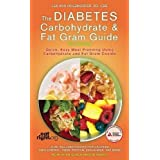 The Diabetes Carbohydrate and Fat Gram Guide (NTC Distributed Products)