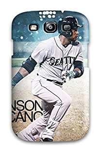 Alpha Analytical's Shop Best seattle mariners MLB Sports & Colleges best Samsung Galaxy S3 cases 6096559K908548580