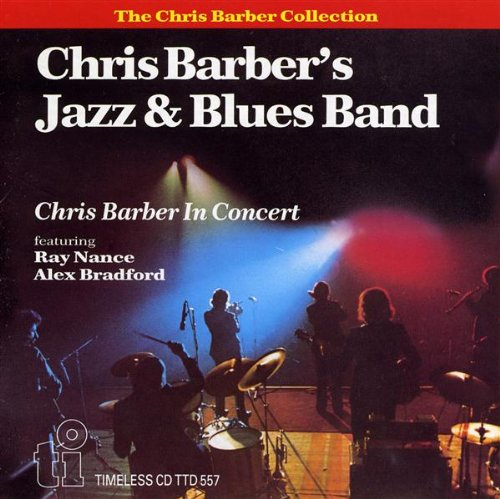 Chris Barber's Jazz & Blues Band in Concert by Timeless Holland