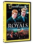 National Geographic - Last Royals, The