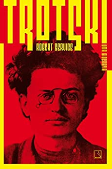Trotski: uma biografia por [Service, Robert]