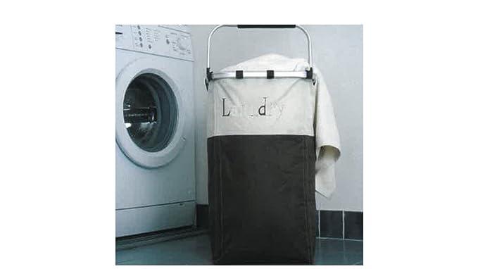 Universal lavadora accesorios/Conexión Marco + Ropa Sucia Laundry ...
