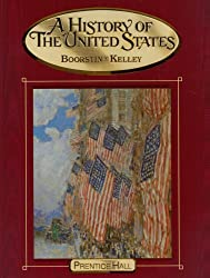 A HISTORY OF THE UNITED STATES STUDENT EDITION EIGHTH EDITION 2005C