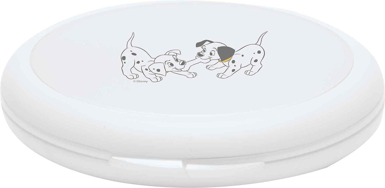 bébé-jou Set Manucure Thème Les 101 Dalmatiens Blanc BACIZ 6232101