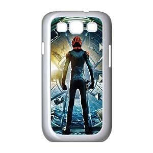 Endersgame1 funda Samsung Galaxy S3 9300 caja funda del teléfono celular del teléfono celular blanco cubierta de la caja funda EEECBCAAL11542