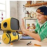 REMOKING Robot Toy, Educational Stem Toys Robotics