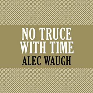 No Truce with Time Audiobook