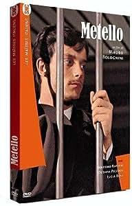 Metello [Francia] [DVD]