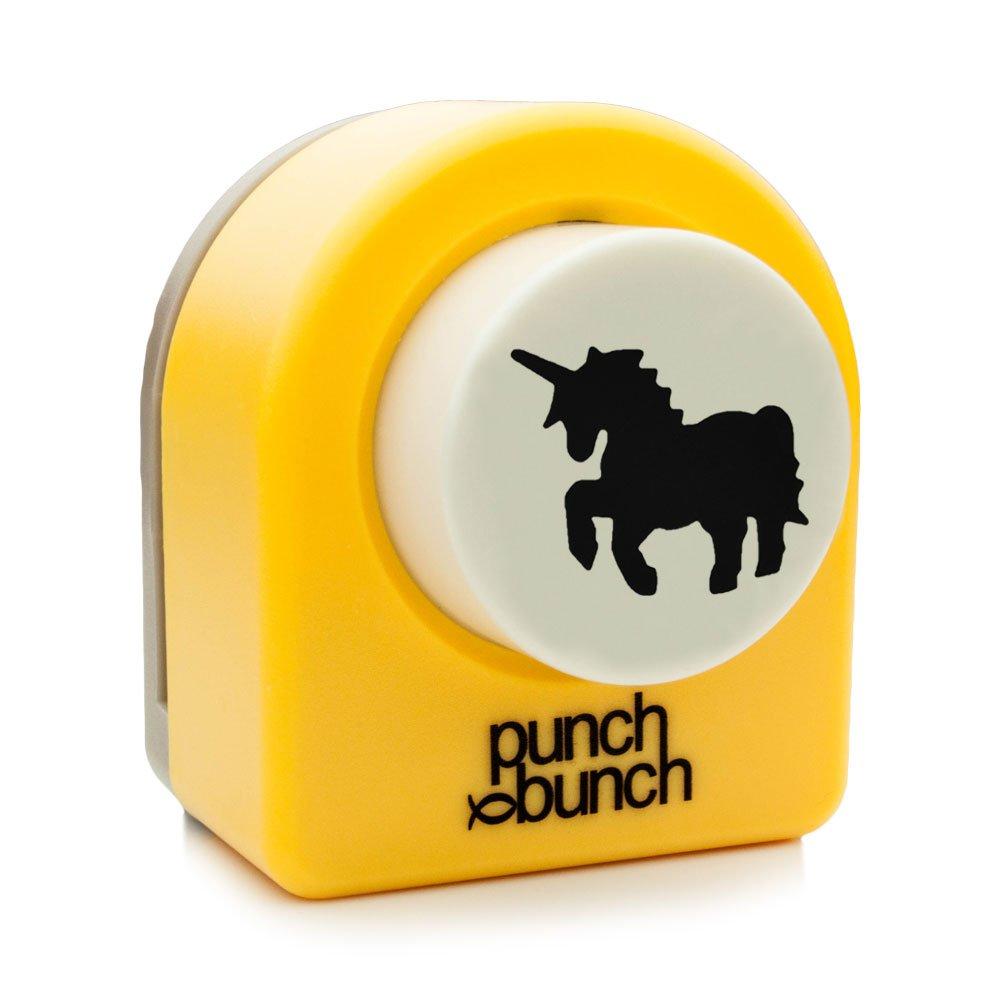 Amazon large punch unicorn office products jeuxipadfo Choice Image