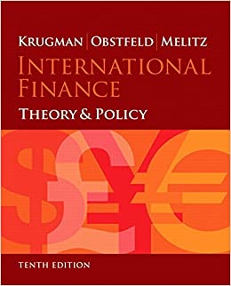 International Finance: Theory And Policy (10th Edition) (The Pearson Series On Economics) Mobi Download Book