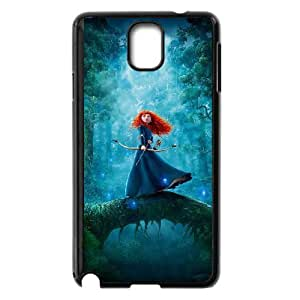 Samsung Galaxy Note3 N9000 Csaes phone Case Brave YGCS91186