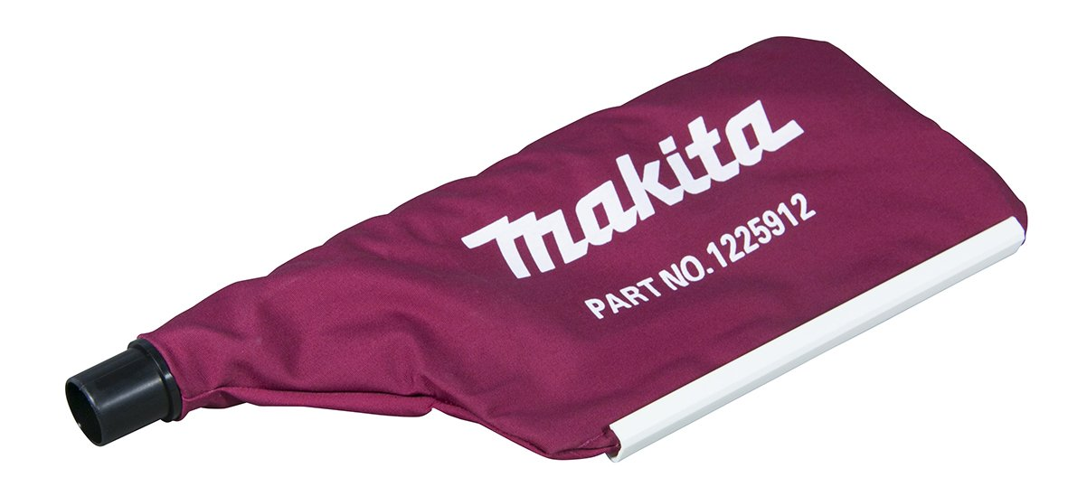 Makita 122591-2 - Bolsa recoge polvo