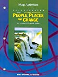 People, Places and Change, Holt, Rinehart and Winston Staff, 0030681669
