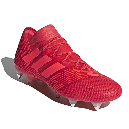 outlet clearance store cheap for cheap adidas Men's Nemeziz 17.1 Firm Ground Boots Red CP8944 cheap 100% original countdown package for sale visit new for sale 306qkP5sz