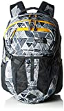 The North Face Recon, Trickonometry Print/Radiant Yellow, One Size