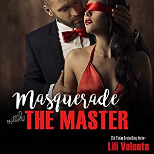 Masquerade with the Master Audiobook