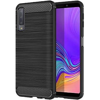 Amazon.com: Galaxy A7 2018 Case, Ranyi [Full Body 3 Piece ...