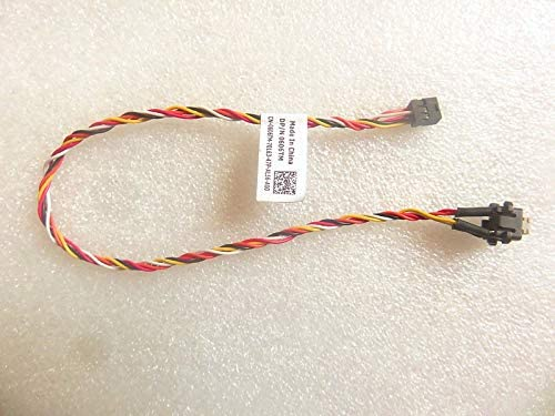 NEW ORIGINAL Dell OPTIPLEX 3020 MT POWER BUTTON CABLE P//N YPX0C