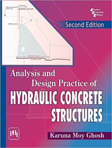 Analysis and Design Practice of Hydraulic Concrete
