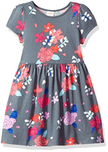 casual dress for toddler girl - 5