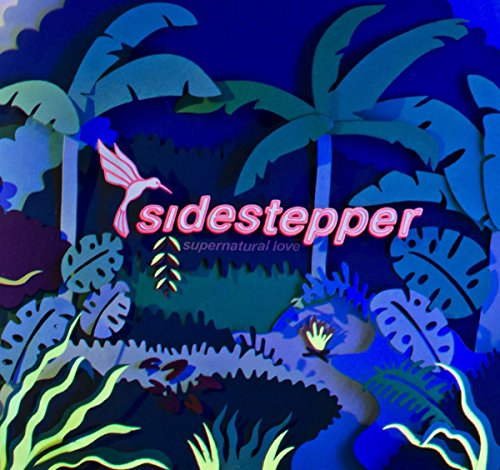 Supernatural Love Sidestepper