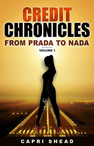 Credit Chronicles: FROM PRADA TO - Corporate Prada