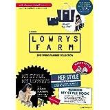 LOWRYS FARM 2013 ‐ SPRING / SUMMER 小さい表紙画像